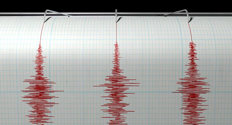 Ощущали в 4 областях: В Украине произошло землетрясение в 4,3 балла