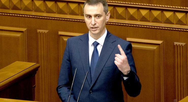 Карантин в Украине закончится весной: Ляшко назвал условие