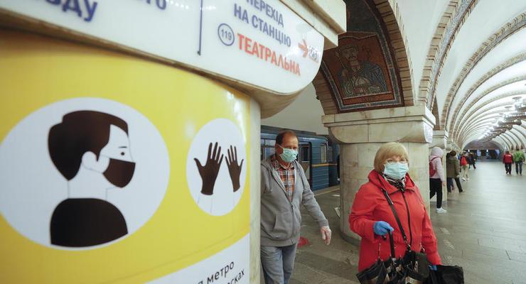 В Минздраве объяснили, нужно ли носить маску привитым украинцам