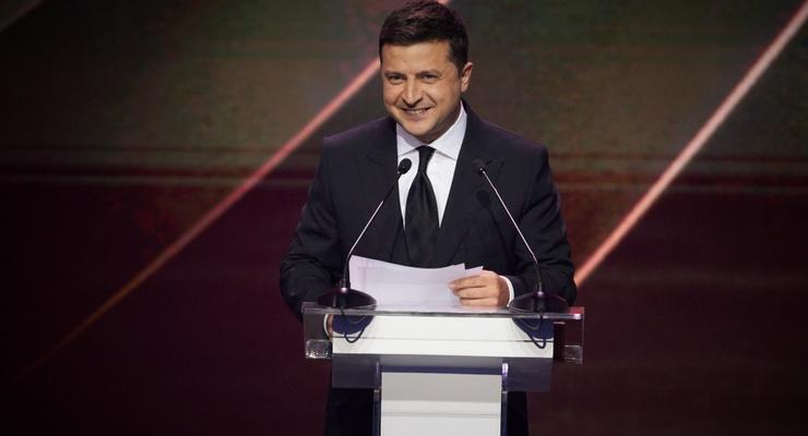 """""""Олигархической ветви власти в Украине больше не будет"""", - Зеленский"""