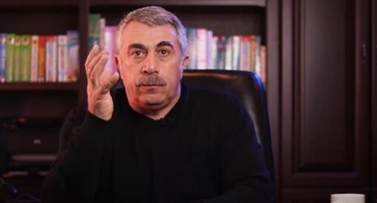 Комаровский рассказал, сколько украинцев имеют антитела к COVID-19