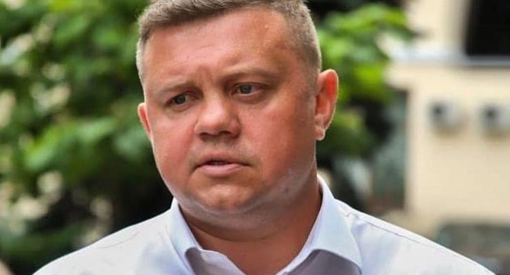 """В Крыму """"министра"""" задержали сразу после отставки"""
