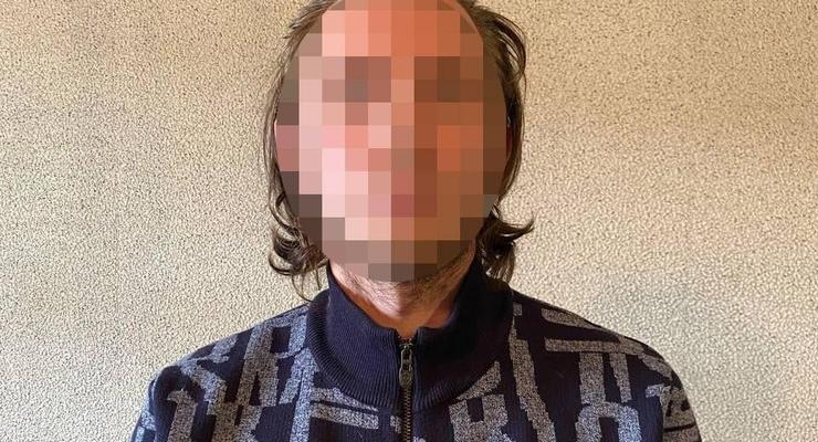 В Днепре поймали иностранца из базы Интерпола: Скрывался с 2020 года