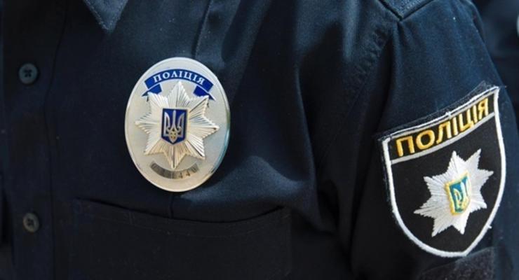 В Ивано-Франковске грабитель 14 раз ударил ножом полицейского