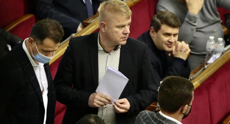 Действующего нардепа будут судить за уклонение от налогов, - ГБР
