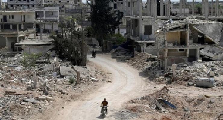 Комиссар ООН озвучила число жертв войны в Сирии