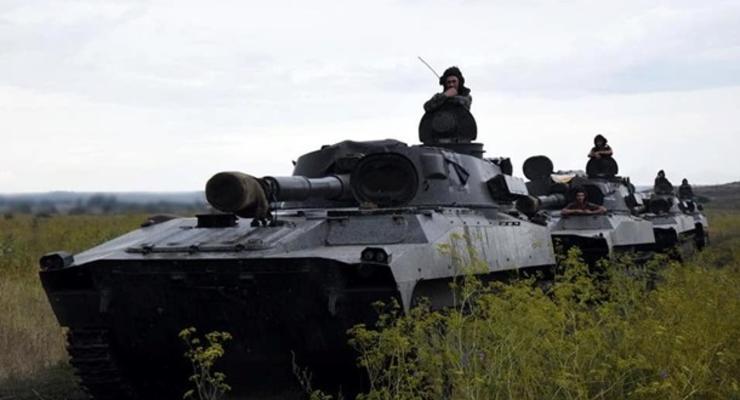 Сутки на Донбассе: 14 обстрелов, ВСУ без потерь