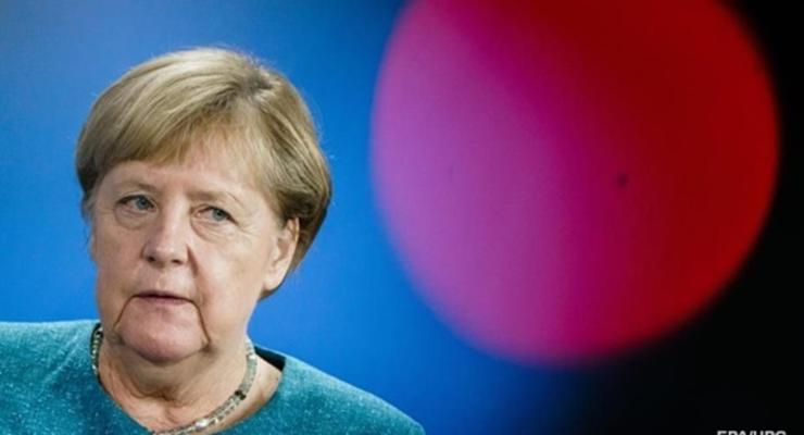 Большинство немцев не будут скучать по Меркель - опрос