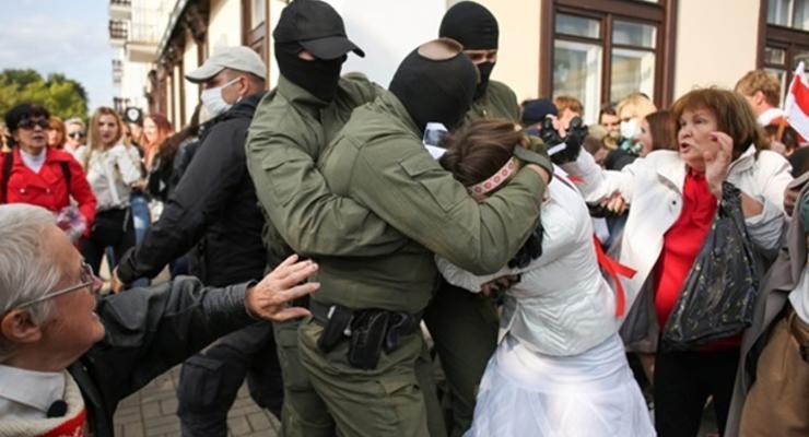 В ООН рассказали об изнасилованиях и убийствах политзаключенных в Беларуси