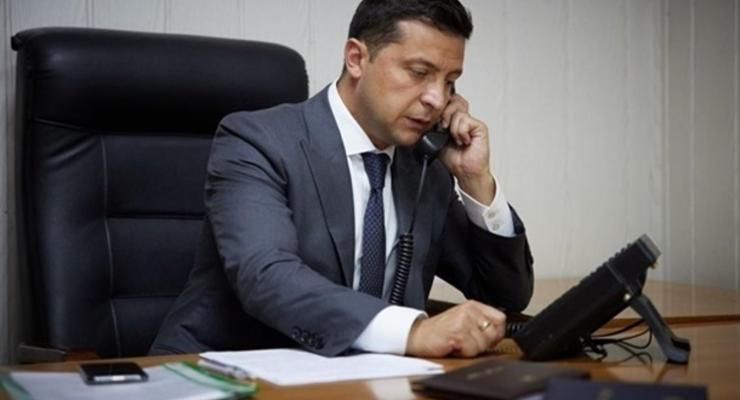 Украина и Египет расширят сотрудничество