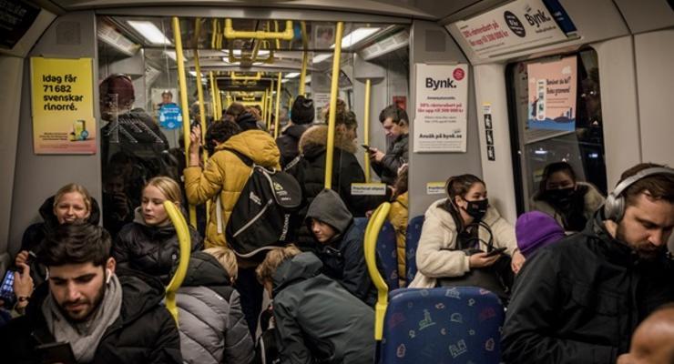 Главный эпидемиолог Швеции назвал верным отказ от карантина