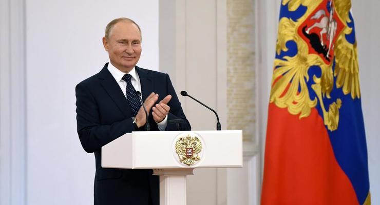 В Кремле назвали препятствие для встречи Зеленского и Путина