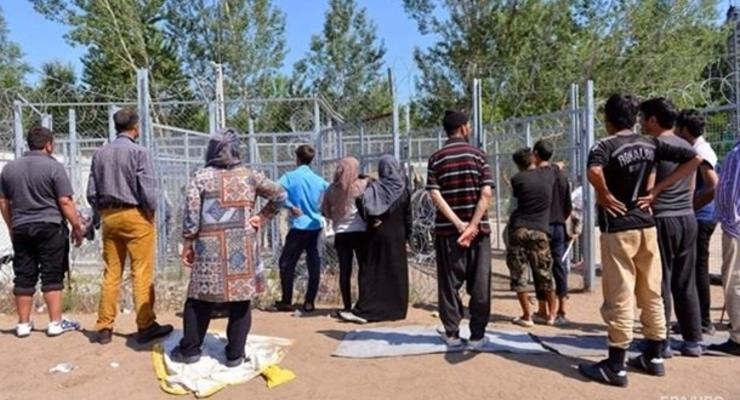 Польша за день выявила почти 260 попыток пересечь границу из Беларуси