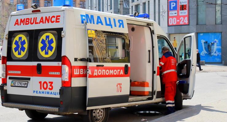 В Одесской области полицейские разбились в ДТП