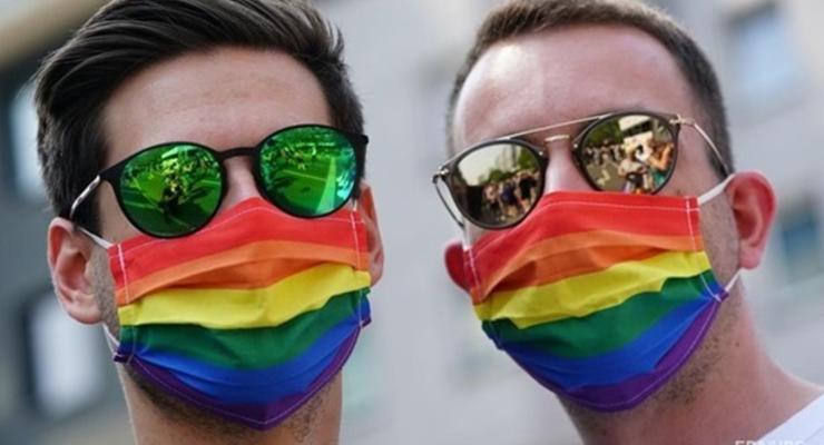 Швейцарцы на референдуме проголосовали за расширение прав ЛГБТ