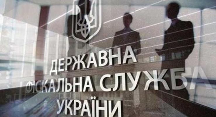 На Харьковщине фискалы арестовали миллион долларов у гражданина