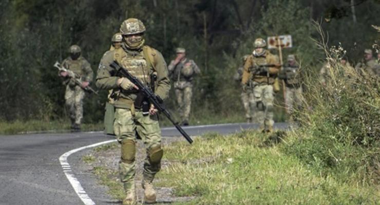 В Украине проведут аудит военного сотрудничества с другими странами