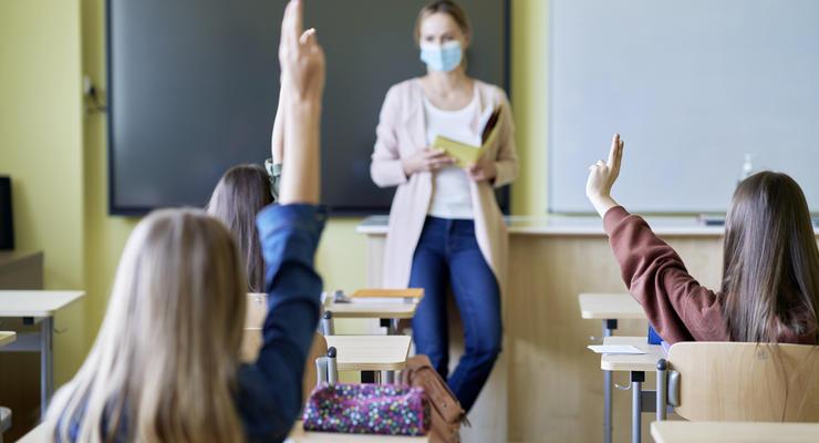 """COVID-вакцинация учителей: 6 областей под """"бдительным контролем"""" МОН"""