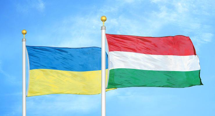 Украина зеркально вызвала посла Венгрии из-за контракта с РФ