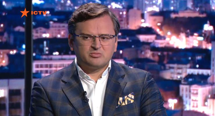 "У Запада нет ""аппетита"" на новые санкции против РФ, - Кулеба"