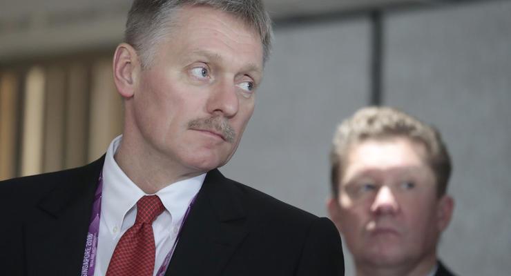 """В Кремле поддерживают идею """"нормандской встречи"""" до ухода Меркель"""