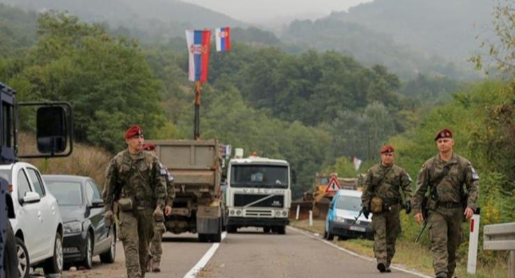 Армия наготове. Новый конфликт Сербии с Косово