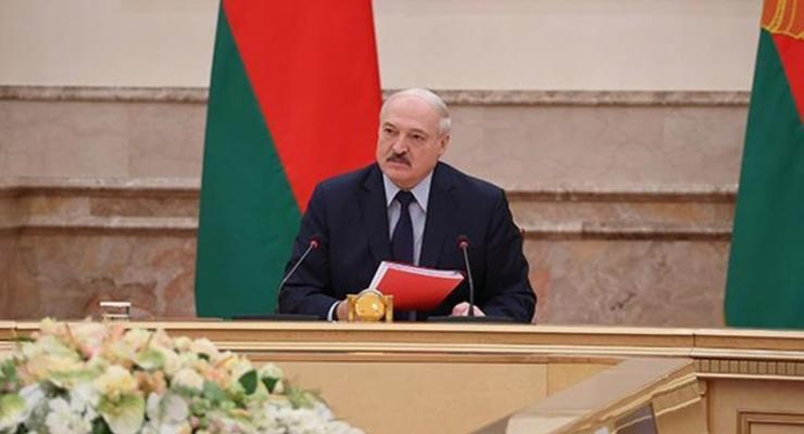Лукашенко согласился провести референдум об отмене смертной казни