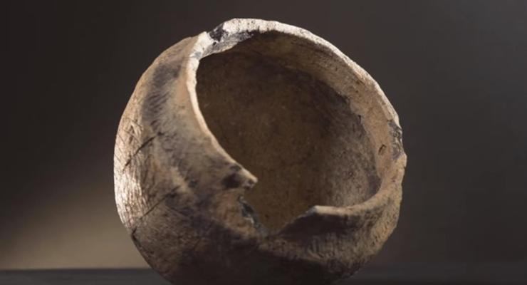 В ходе Большой стройки нашли керамику возрастом семь тысяч лет