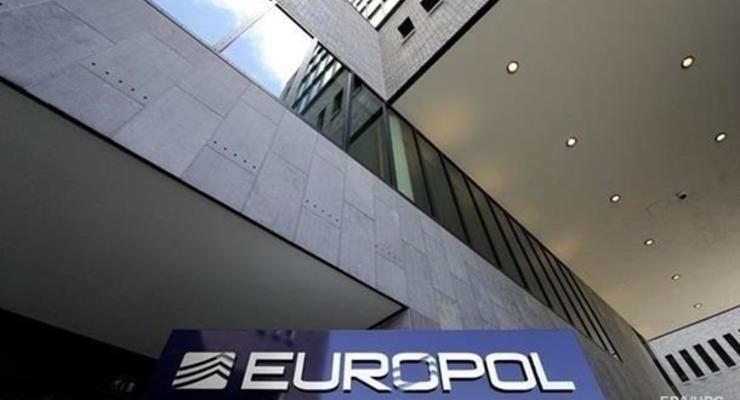 Европол разоблачил группировку наркоторговцев с Балкан