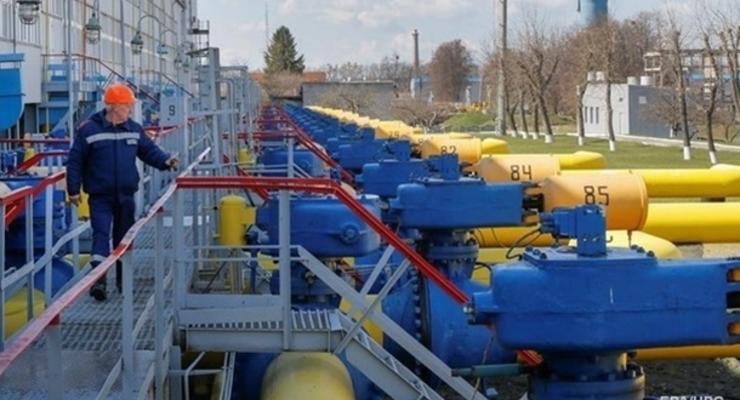 Газовый договор Венгрии: Киев обратился в ЕК