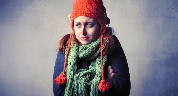 Заморозки в Украине: метеорологи сообщили, где будет холодней всего