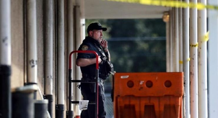 В США сотрудник почты расстрелял своих коллег