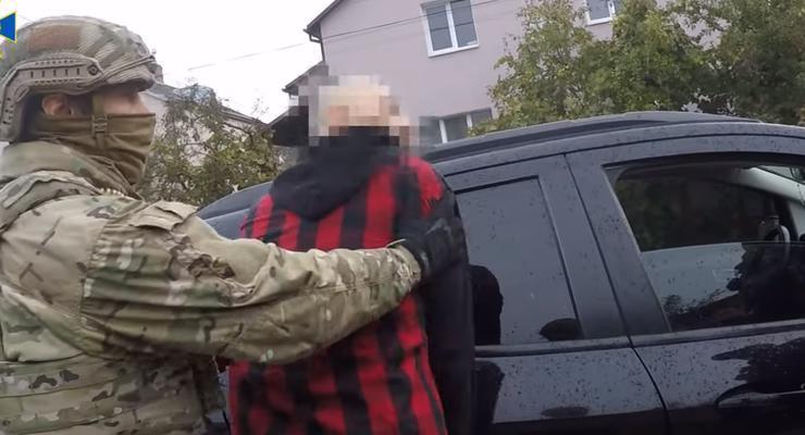 Был в международном розыске: во Львове задержали гражданина Турции