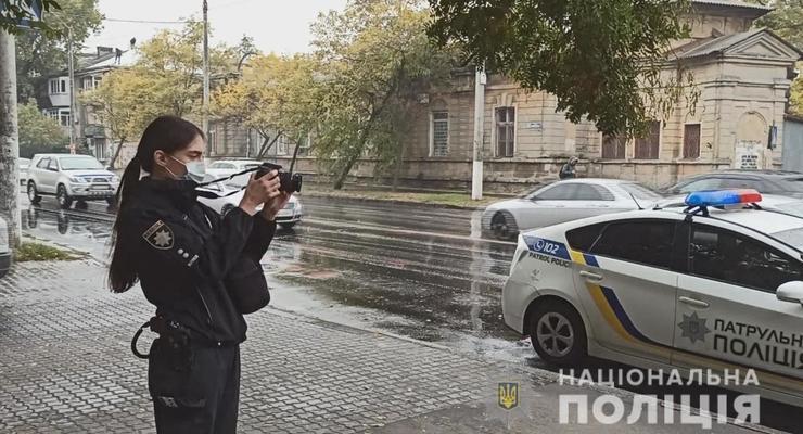 В Одессе выходец из Азии устроил резню на остановке