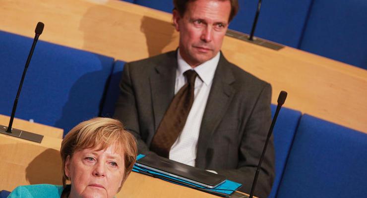 """У Меркель оценили возможность встречи глав """"нормандской четверки"""""""