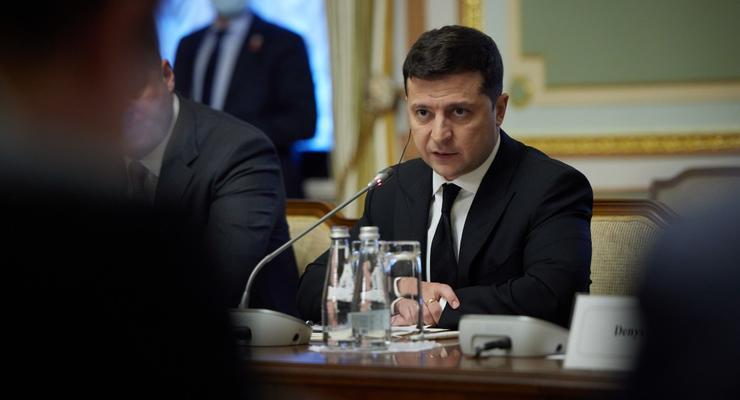 Зеленский назначил судей Верховного суда — имена