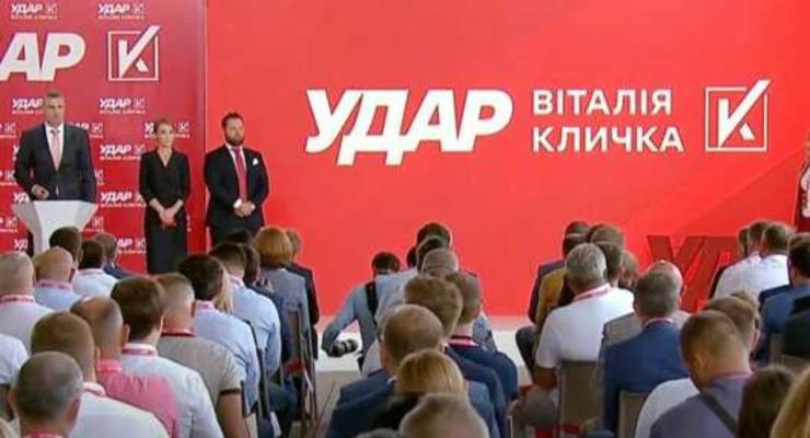 """Коломойский берет под контроль партию """"Удар"""" Кличко - политолог"""