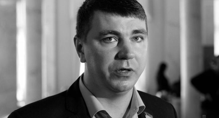 У Полякова было при себе два катетера - МВД