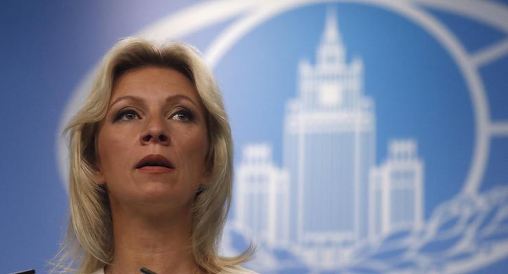 Военная миссия ЕС в Украине приведет к эскалации на Донбассе, – МИД РФ