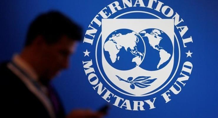 У Зеленского заговорили о втором транше МВФ