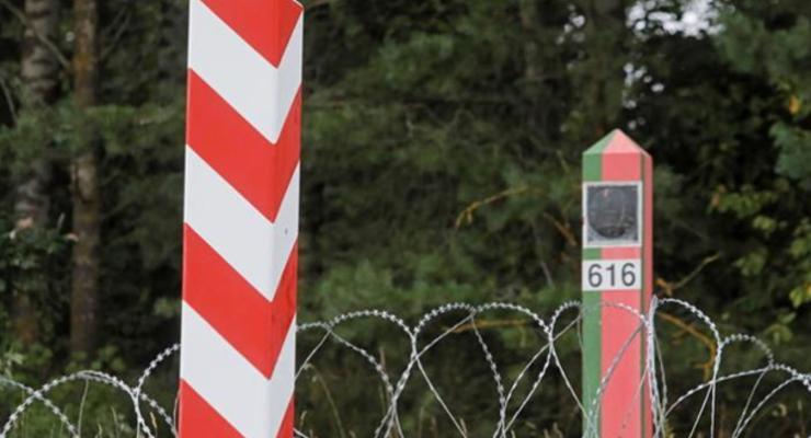 В Польше возле границы с Беларусью нашли тело мигранта