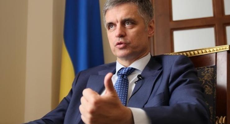 Украина получит от Британии ракетное оружие и военные корабли
