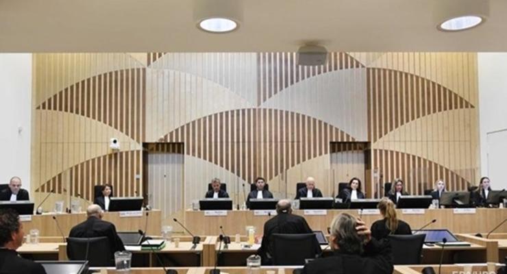Заседания по делу МН17 возобновятся 1 ноября - СМИ